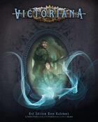 Victoriana 3rd Edition