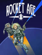 Rocket Age Core Rulebook