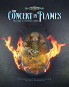 Victoriana - The Concert in Flames