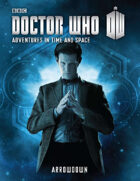Doctor Who: Adventures in Time and Space - Arrowdown