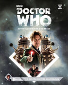 Doctor Who - The Eighth Doctor Sourcebook