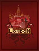 Cthulhu Britannica London Boxed Set