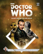 Doctor Who - The Ninth Doctor Sourcebook
