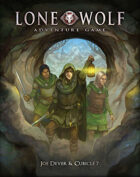 Lone Wolf Adventure Game