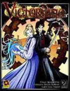 Victoriana: 1867 Edition