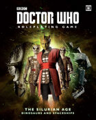 Doctor Who - The Silurian Age