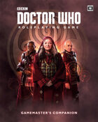 Doctor Who - The Gamemaster's Companion