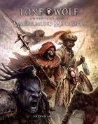 Lone Wolf Adventure Game - Magnamund Menagerie
