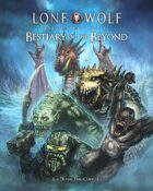 Lone Wolf Adventure Game - Bestiary of the Beyond