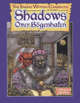 Warhammer Fantasy Roleplay First Edition - Shadows Over Bogenhäfen The Enemy Within Part 1