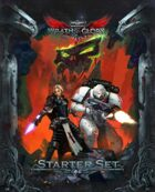 Wrath & Glory: Starter Set