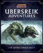 WFRP Ubersreik Adventures - If Looks Could Kill