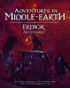 Adventures in Middle-earth - Erebor Adventures