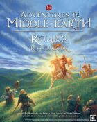 Adventures in Middle-earth - Rohan Region Guide