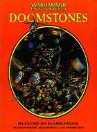 Warhammer Fantasy Roleplay Doomstones - Blood in Darkness