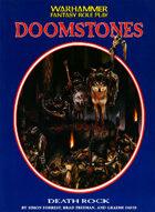 Warhammer Fantasy Roleplay Doomstones - Death Rock