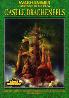 Warhammer Fantasy Roleplay First Edition - Castle Drachenfels