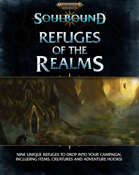 Soulbound: Refuges of the Realms