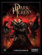 Dark Heresy: Core Rulebook