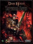 Dark Heresy: Tattered Fates Haarlock's Legacy I