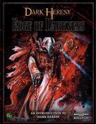 Dark Heresy: Edge of Darkness (Quickstart)