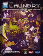 The Laundry RPG