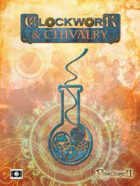 Clockwork & Chivalry Core Worldbook