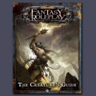 Warhammer Fantasy RolePlay: The Creatures Guide