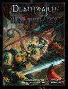 Deathwatch: Mark of the Xenos