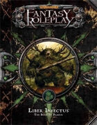 Warhammer Fantasy Roleplay: The Book of Plague