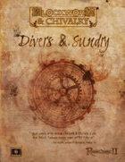 Clockwork & Chivalry: Divers & Sundry