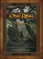 The One Ring™: Adventures over the Edge of the Wild 2011 Edition