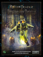 Rogue Trader: The Citadel of Skulls