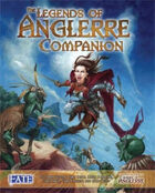 The Legends of Anglerre Companion