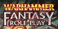 Warhammer Fantasy Roleplay Fourth Edition