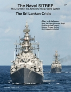 Naval SITREP #45 (October 2013)