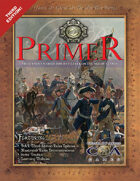 Battles From the Age of Reason Primer, Third Edition