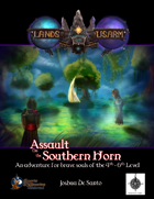 Assault on the Southern Horn
