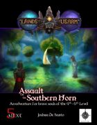 Assault on the Southern Horn 5Next Edition