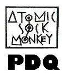 Prose Descriptive Qualities (PDQ) System Core Rules