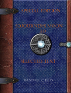Special Edition: Sojourner's Moon 3.0; Selected Text