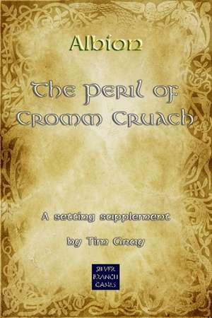 The Peril of Cromm Cruach