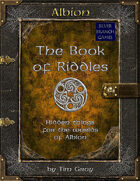 Albion: The Book of Riddles