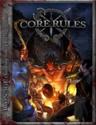 Iron Age FRP: Core Rules