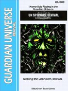 UN Specials: Revival (G-Core)