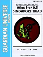 (C-Core) Atlas Star: Singapore Triad