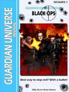 (G-Core) Guardian Universe: REVIVAL: BLACK OPS