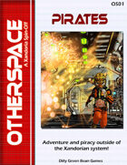 (G-Core) Otherspace: Pirates