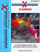 (G-Core) Guardian Universe X: US Guardians