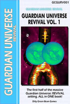 (G-Core) Guardian Universe: REVIVAL VOLUME 1
